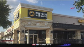 Woman claims waitress discriminated against her at Buffalo Wild Wings in Tomball