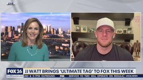 Conversation with JJ Watt