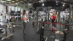 Texas gyms prepare to reopen for business