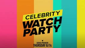 Join stars like The Osbournes, Tyra Banks and Rob Lowe at home on FOX's 'Celebrity Watch Party'