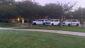 Deputy constable accidentally shot, killed by Fort Bend County Sheriff's Office deputy