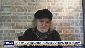 Quarantine can't stop Ray Wylie Hubbard