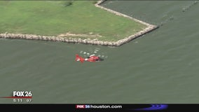 Body found of missing Kemah worker who dove off pier to help kayaker