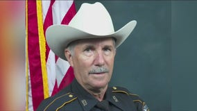 Harris County Sheriff's deputies remember Sgt. Raymond Scholwinski