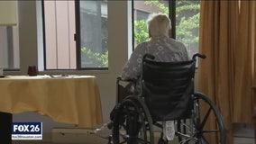 Houston-area nursing facility reacts to Gov. Abbott's testing order