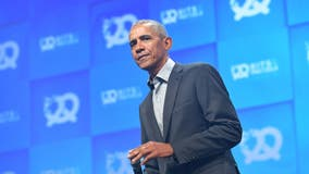 'We must be better': Former President Barack Obama issues statement on death of George Floyd