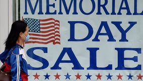 Good deals on appliances, home goods Memorial Day weekend