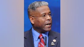 Former US Rep. Allen West out of hospital after crash in Waco