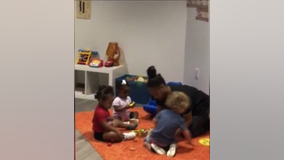 Child care centers jump back into business in Texas