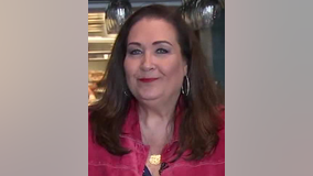 Cleverley Stone, legend in Houston restaurant scene & FOX 26 food contributor, passes away