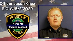 HPD officer killed in helicopter crash identified
