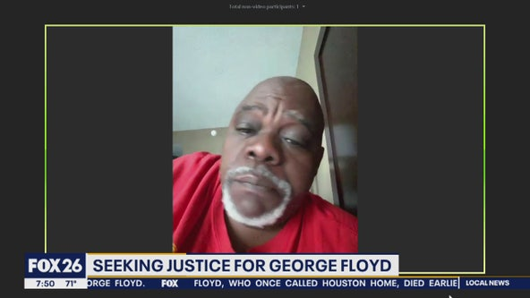 Local activist Gerry Monroe talks about Minneapolis protests
