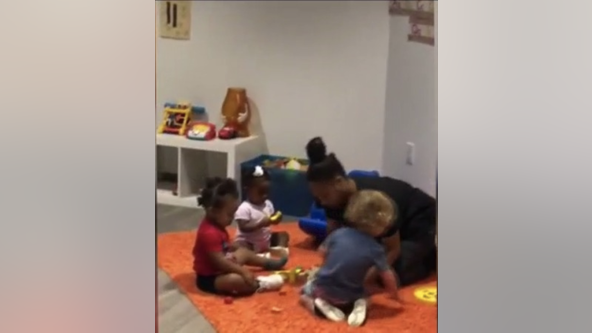 Parents concerned over daycare COVID-19 liability waivers