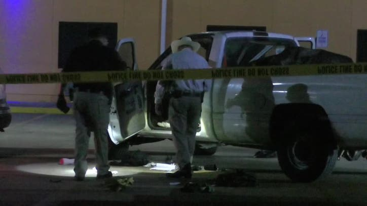 Deadly officer-involved shooting under investigation in League City