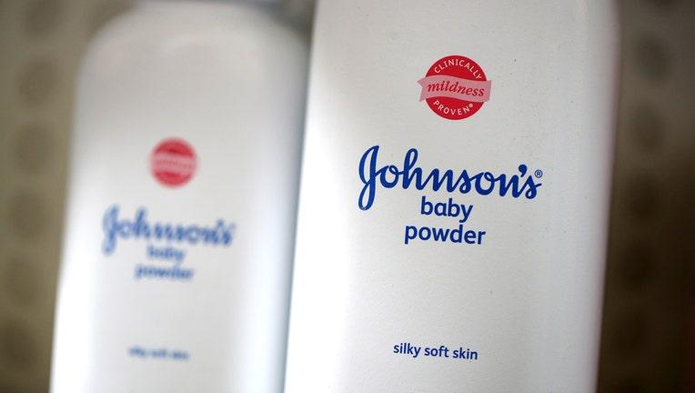 Johnson & Johnson Voluntarily Recalls Baby Powder For Asbestos Contamination