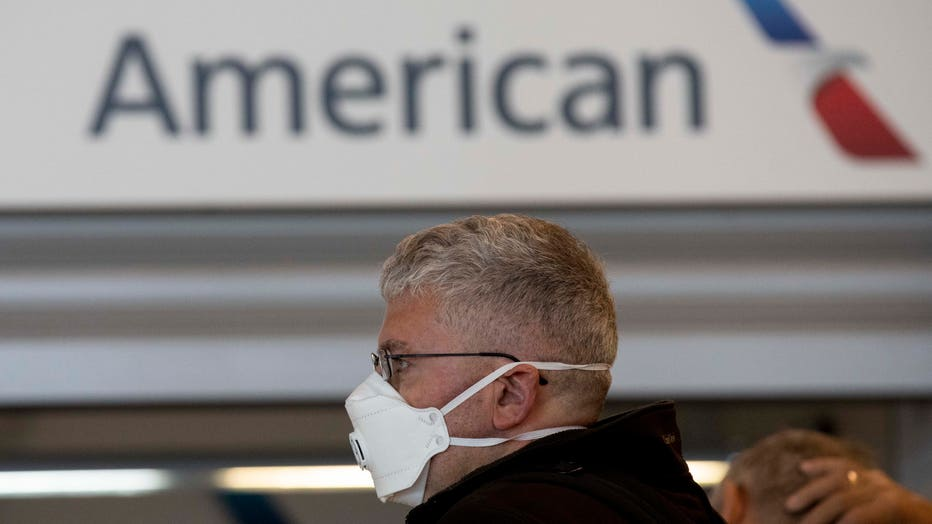 ef099dac-Trump Restricts Travel From Europe Over Coronavirus Fears
