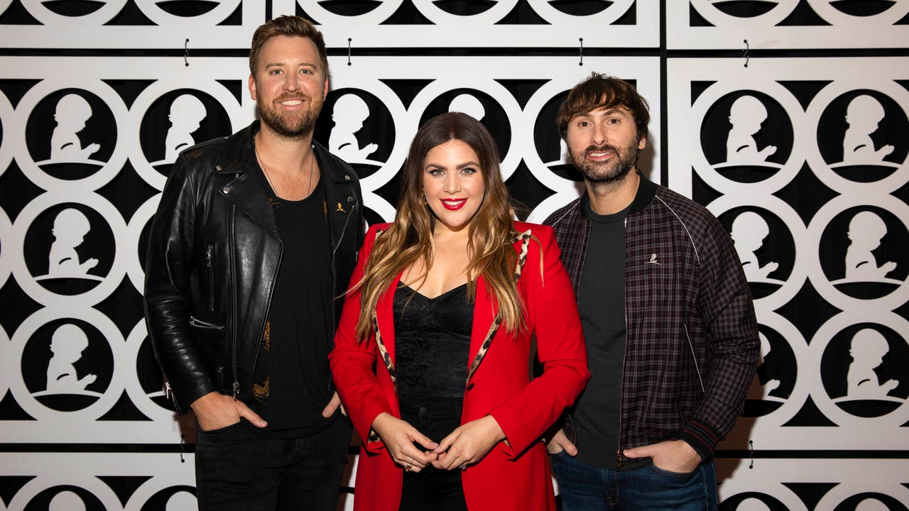 Lady Antebellum drops 'Antebellum' from band name due to ...