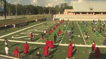 Houston-area high schools hold commencement with social distancing