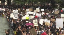 Harris Co. health officials worry protests could lead to spike in COVID-19 cases