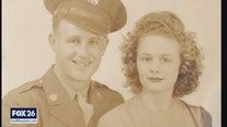 WW II hero shares memories