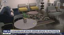 Coworking space opens for local activists