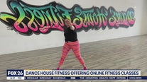 Virtual dance class available for kids