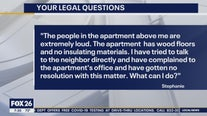 Your Legal Questions: Moving with daughter, drone traffic, noisy neighbors