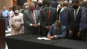 Gov. Kemp signs Georgia hate crime bill into law