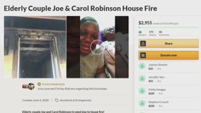 Houston family looks for help restoring 1950s home damaged by fire