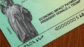 GOP unveils proposed second stimulus bill