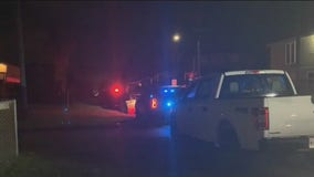 Suspect injured in officer-involved shooting in Galveston