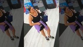 Investigators identify woman suspected in Atlanta Wendy's arson