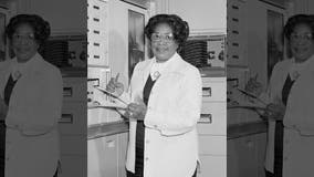 NASA names DC headquarters after its first Black female engineer, Mary W. Jackson
