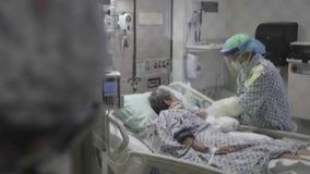 Texas Medical Center CEO's react to suspension of elective surgeries