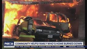 Texas City Fire Relief
