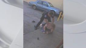 Arrest of Baytown man goes viral, sparks internal affair investigation