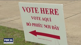 Early voting begins for both Democratic and Republican primary runoff elections