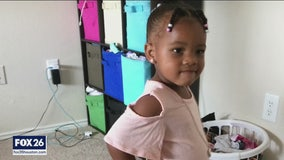 Houston grandmother seeking justice for 3-year-old granddaughter