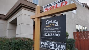 US new home sales rise surprisingly strong 16.6% in May
