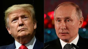 Trump faces pressure over Russia bounties to kill US troops