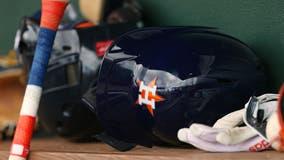 Houston Astros to use University of Houston facilities as alternate workout site