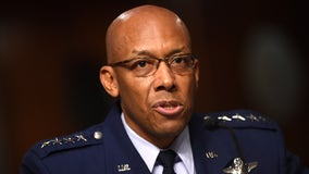 Senate confirms US Air Force Gen. Charles Brown Jr., first black service chief, in unanimous vote