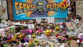 What you need to know about George Floyd's public viewing in Houston