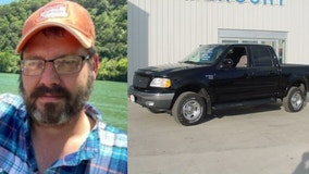 CLEAR Alert issued for man missing in Brazos County