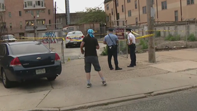 Armed burglary suspect fatally shot by gun shop's owner in South Philadelphia, authorities say