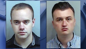 Ex-officer, officer charged in Rayshard Brooks' shooting surrender to authorities