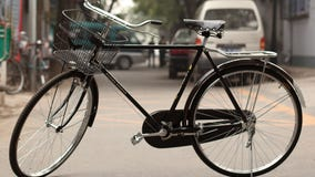 If you're looking to buy a bicycle, it could be difficult to find