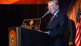 Stafford Mayor Leonard Scarcella dies at 79