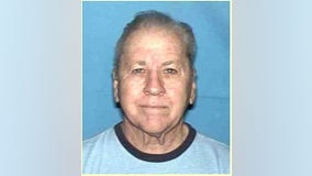 Man, 78, who was reported missing from Fort Bend Co. has been located