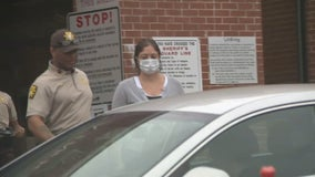 Natalie White, suspect in Wendy's arson where Rayshard Brooks was shot, out on $10,000 bond